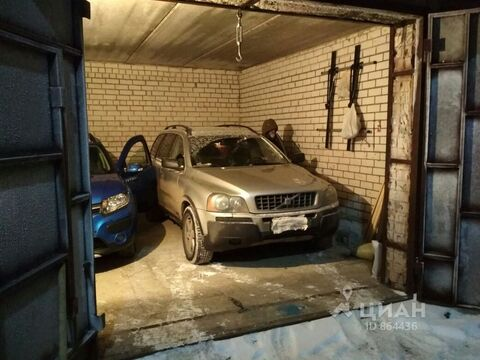 Продажа гаража, Лобня - Фото 2