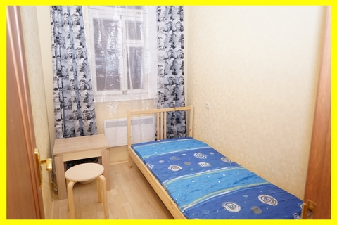 Снять комнату метро Аэропорт около кж аэробус Аренда комнаты в Москве - Фото 3