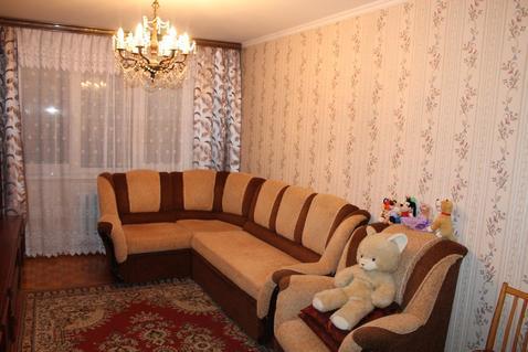 2-х комн.квартира в г. Домодедово мкр.Авиационный, ул.Жуковского д.1 - Фото 1