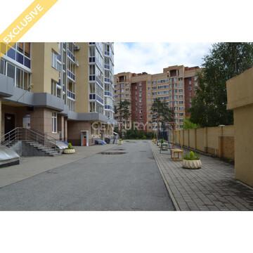 3х комнатная квартира Екатеринбург, ул. Рощинская, 50 - Фото 4