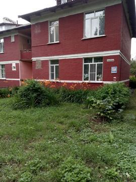 2-комнатная квартира, ул. Октябрьской революции (р-н црб) - Фото 1