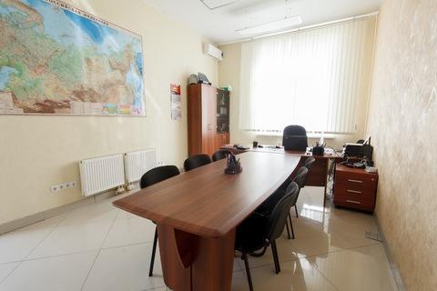 БЦ Мир, офис 202, 20 м2 - Фото 3