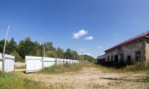 Промышленное здание Совхоз им. Ленина Калужская область - Фото 4