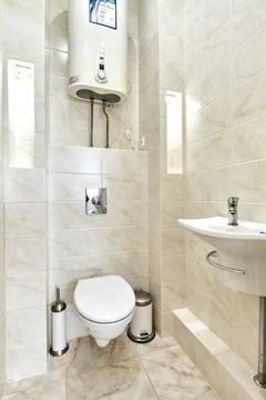 Новая 2 комнатная квартира в ЖК Адмирал в Краснодаре - Фото 4