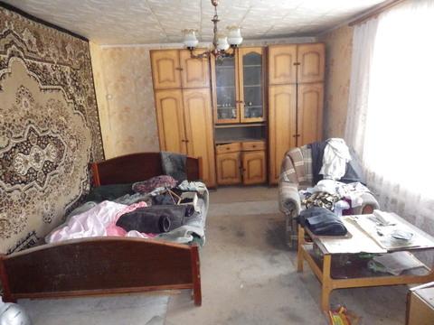 Продаётся часть дома по улице Матросова, д. 40 - Фото 5