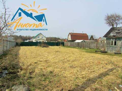 Продается участок 8 соток в Белоусово Калужской области - Фото 1
