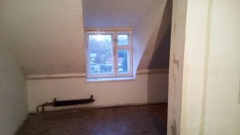 1 комнатная квартира в кирпичном доме, ул. Мамина Сибиряка, д. 20 - Фото 3