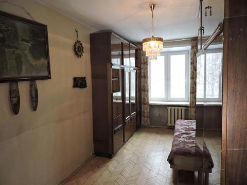 Продам 3-к квартиру, Москва г, улица Молостовых 17к2 - Фото 4
