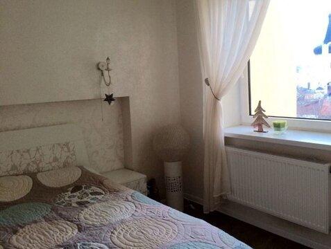 Аренда 2-комнатной квартиры на ул. Октябрьской, центр - Фото 5