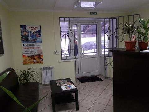 Продажа офиса, Липецк, Ул. Фрунзе - Фото 1