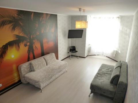 Сдается отличная двухкомнатная квартира в новом доме - Фото 4