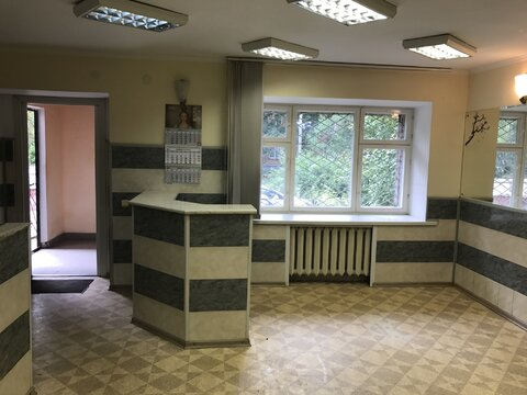 Продается помещение под офис ул. Полиграфистов, д. 4 - Фото 2