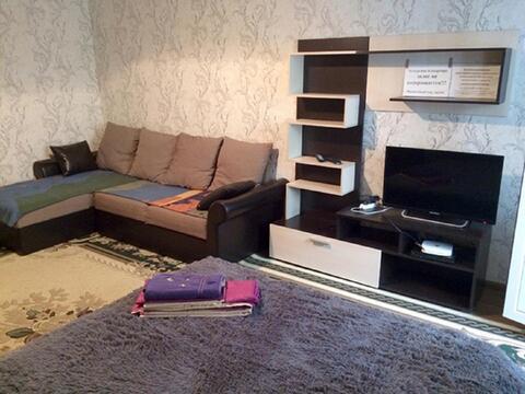 Квартира посуточно по ул.Калинина - Фото 1