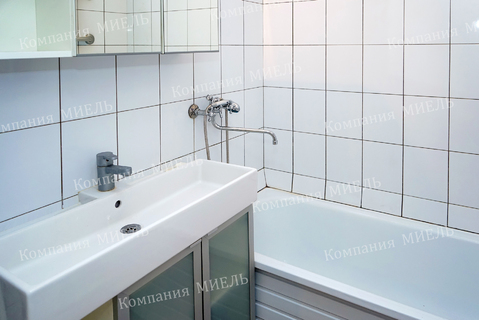 Снять квартиру в Москве район Некрасовка - Фото 1