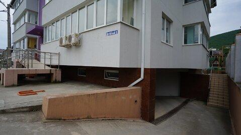 Купить однокомнатную квартиру с ремонтом в Мысхако. - Фото 3