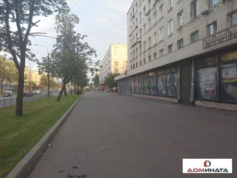 Аренда торгового помещения, м. Автово, Краснопутиловская ул. д. 45 - Фото 1