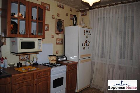 Светлая, уютная квартира города Воронежа - Фото 3