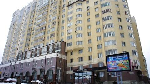 Коммерческая недвижимость, ул. Авиационная, д.57 - Фото 1