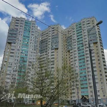 Объявление №50075210: Продаю 3 комн. квартиру. Москва, ул. Москворечье, 4к6,