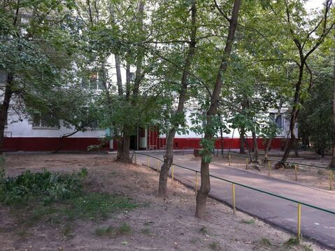 Продается двухкомнатная квартира м. Волжская, м. Кузьминки, м. . - Фото 2