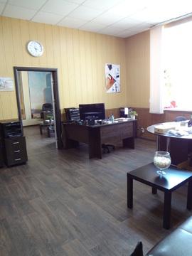 Офисное помещение, 110 м2 улица Плеханова, 1а - Фото 5