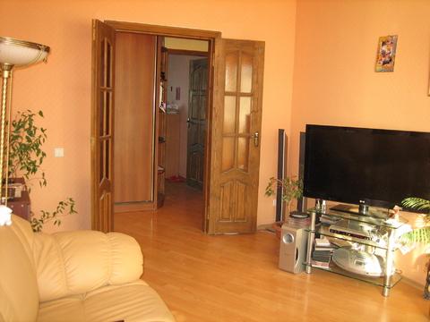 Срочно продается 3-х комнатная квартира в г.Руза ул. Микрорайон - Фото 3