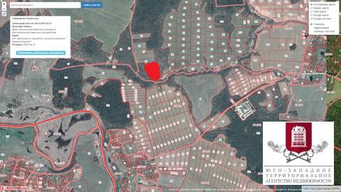 Продажа участка 456 соток, сельхозназначение (СНТ, ДНП) - Фото 3