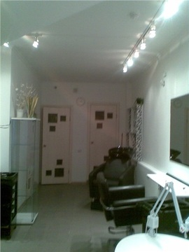 Салон красоты по адресу ул.Земельная - Фото 5