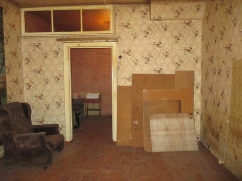 1 ка в Ломинцево, дом барачного типа, центральная улица - Фото 3