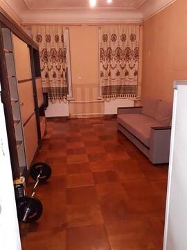 Комната площадью 23.8 кв.м. по адресу: ул. 10-я Советская, дом 21 - Фото 1