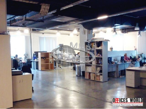 Офис, 1500 кв.м. - Фото 3