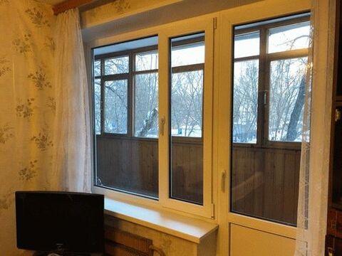 Продажа квартиры, м. Измайловская, Ул. Борисовская - Фото 4