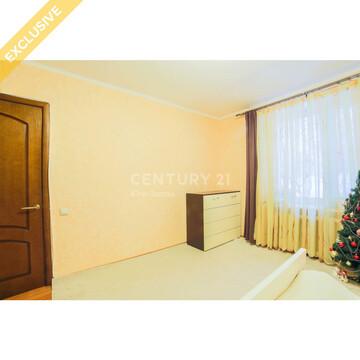 2 комнатная квартира Балаклавский проспект дом 46 корп. 1 - Фото 5