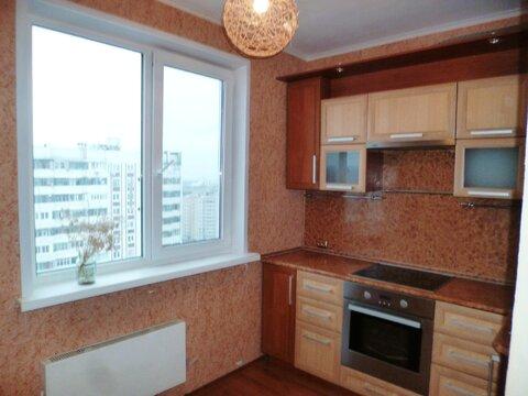 Продам однокомнатную квартиру в Брагино - Фото 1
