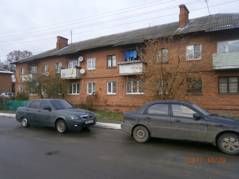 Продам квартиру с. Шугарово - Фото 1