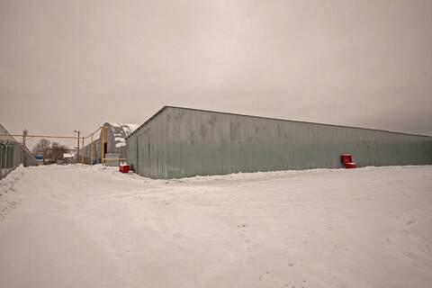Сдается склад от 357.8 м2, м2/год - Фото 1