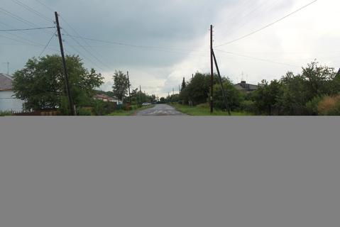 Продам участок в Омском - Фото 3