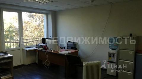 Офис в Москва Черноморский бул, 17к1 (31.0 м) - Фото 1