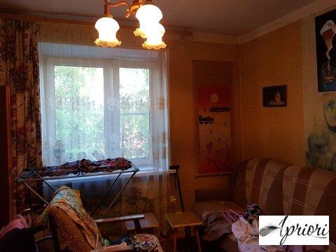 Продается 2 комнатная квартира г. Щелково ул. Свирская, д.14. - Фото 1