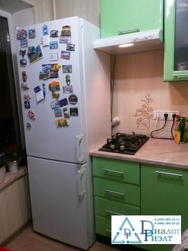 1-комнатная квартира в г. Дзержинский, с отличным ремонтом - Фото 2
