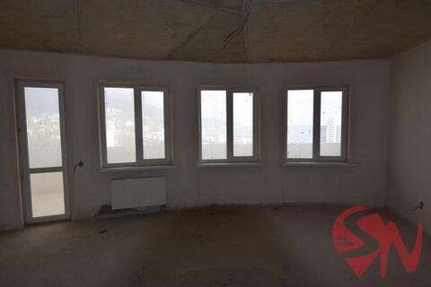 Предлагаем Вам купить апартаменты в Ялте в новом доме по ул. Таври - Фото 2