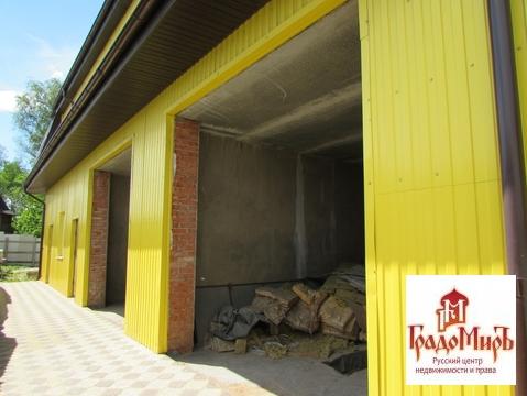 Продается торговое помещение, Березняки д, 877м2 - Фото 3