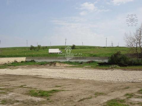 Продажа производственной базы под складской комплекс в Старом Крыму - Фото 5