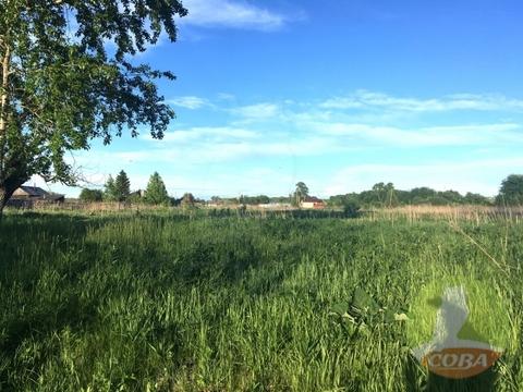 Продажа участка, Калугина, Слободо-Туринский район - Фото 3