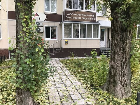 Продажа офиса, Липецк, Ул. Плеханова - Фото 1