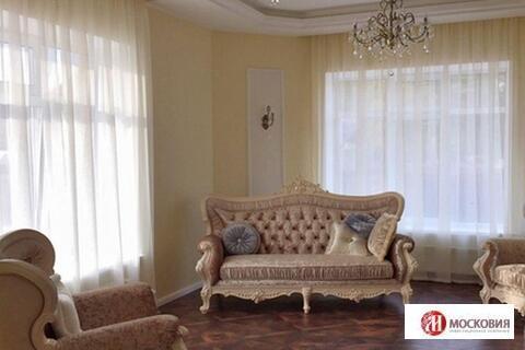 Меблированный дом 360 м2 в Новой Москве, 33 км по Варшавскому ш. - Фото 4