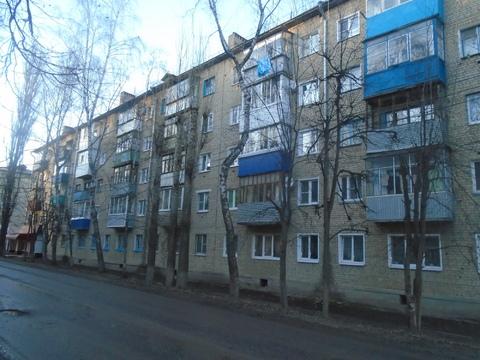1 ком.квартиру пос.Строитель д.28 - Фото 2