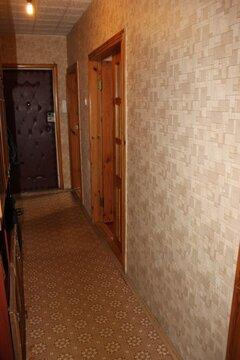 Продам 3-х комнатную квартиру - Фото 4