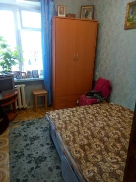 Продается 3-х комнатная квартира в г. Голицыно - Фото 4