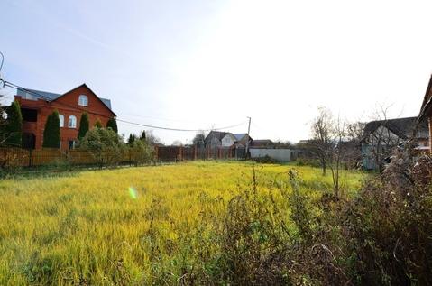 Продается участок 6,6 соток в деревне Болтино - Фото 5